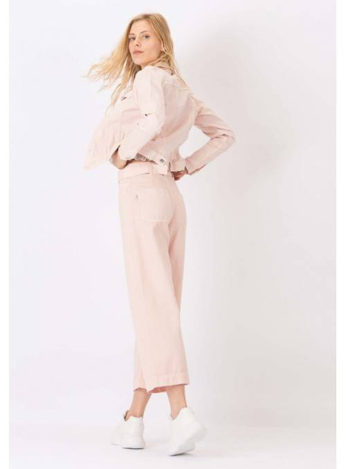PANTALON LADY TROUSERS ROSA