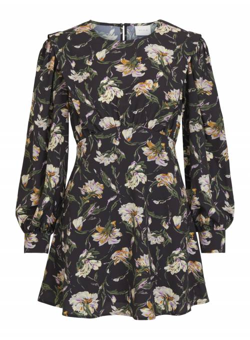 DRESS SECRET FLOWER