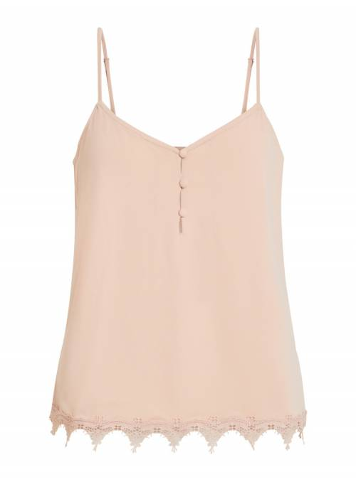TOP LUXE ROSE