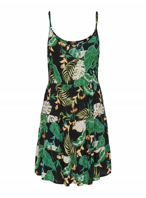 DRESS DISCO JUNGLE