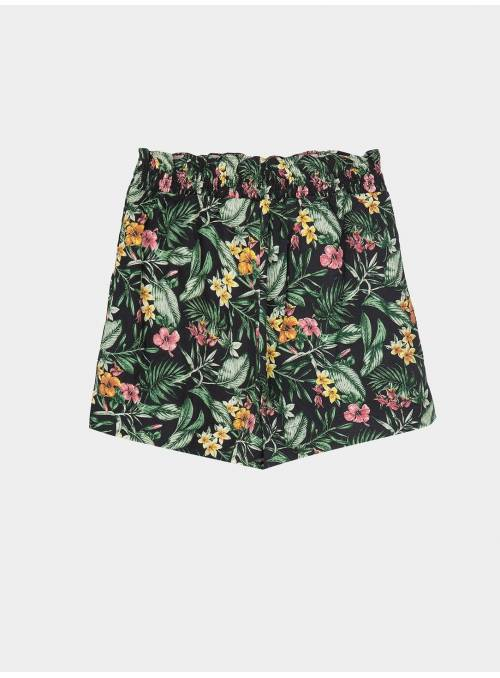 SHORTS ESTAMPADO RAQUEL